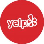 Yelp logo - manage reviews